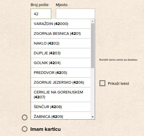 što napisati na primjeru web mjesta za upoznavanje žad albany dating tim dormer