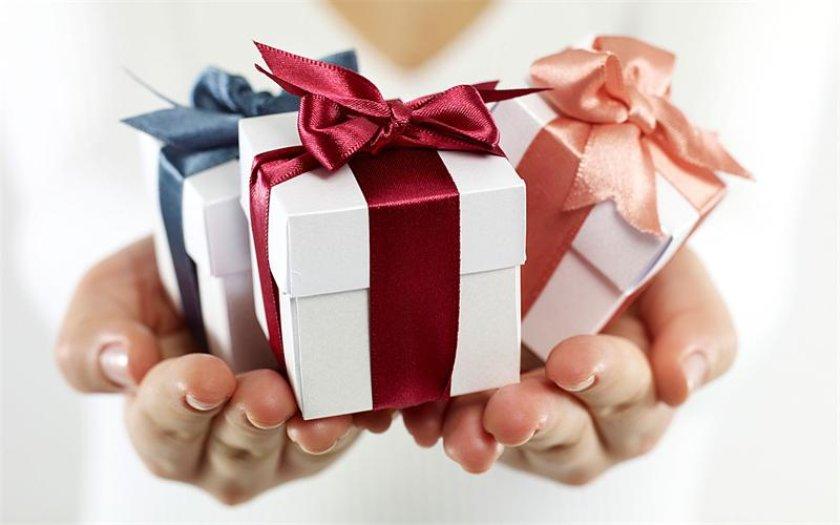 Ideje za poklon za jednogodišnje druženje