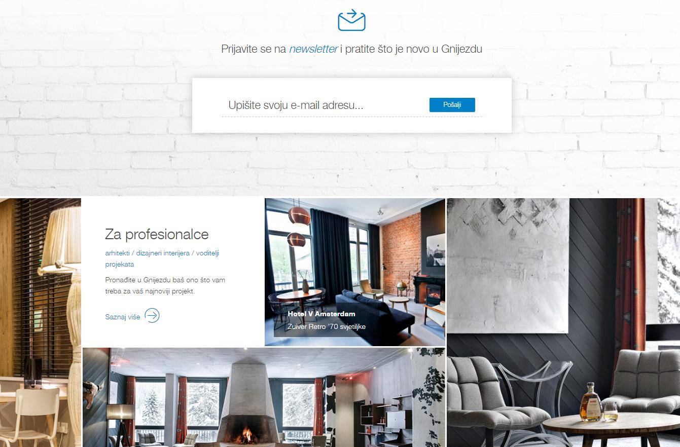 internetsko upoznavanje kreatora profila