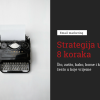 Email marketing strategija